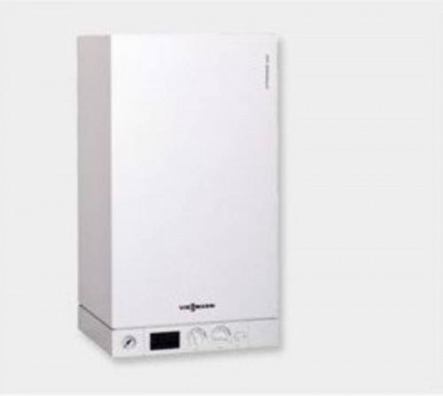 VITODENS 100-W 2f 26kW Kondensacyjny, gazowy kocioł wiszący, dwufunkcyjny